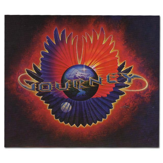 Journey: Infinity - CD