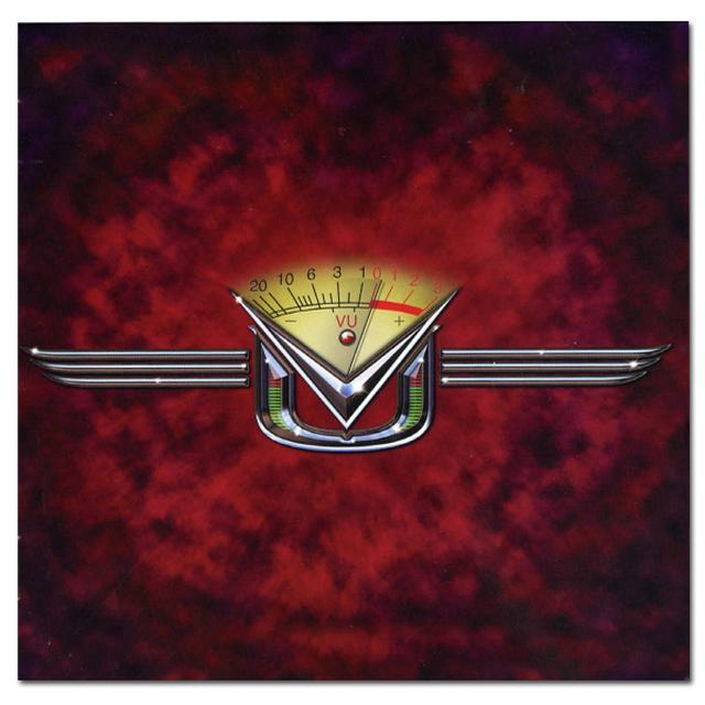 Journey The VU - CD