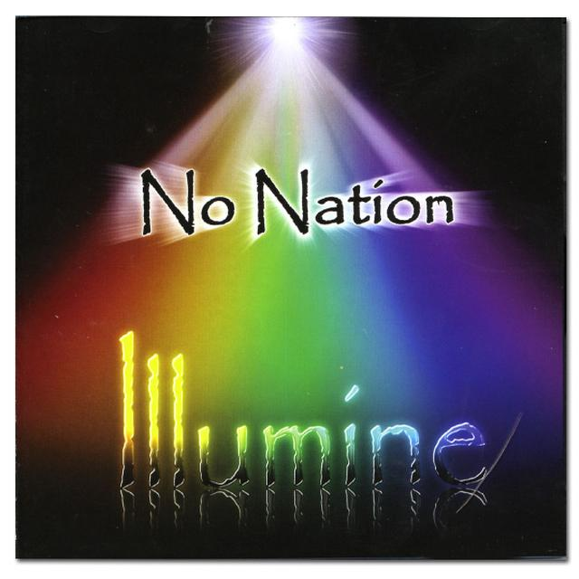 Journey No Nation - Illumine (A Rock Opera) - CD