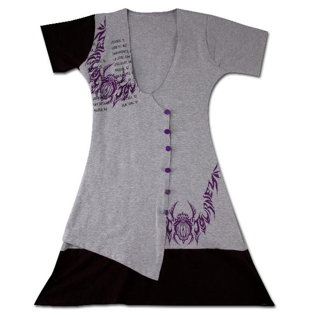 Women's Journey Bug City Dress