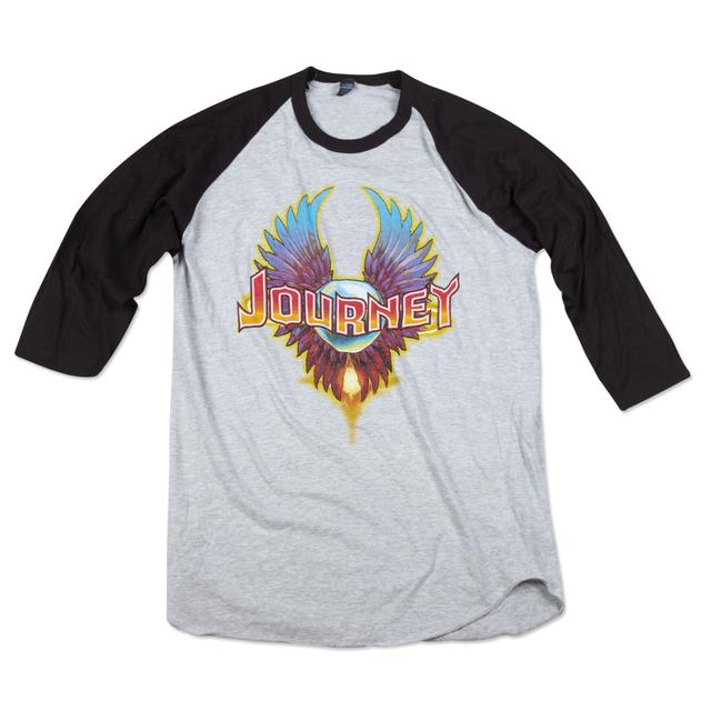 Journey 2015 Tour Vintage Wings Jersey
