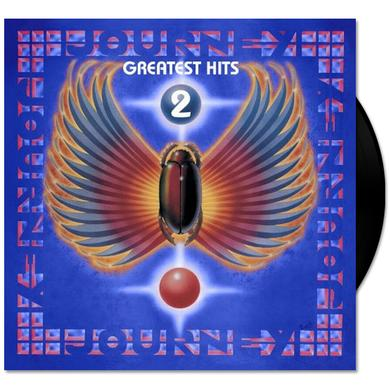 Journey Greatest Hits: Volume 2 LP (Vinyl)