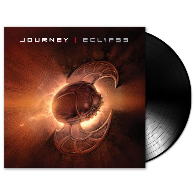 Journey Eclipse LP (Vinyl)