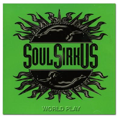 Neal Schon Soul SirkUS World Play - CD