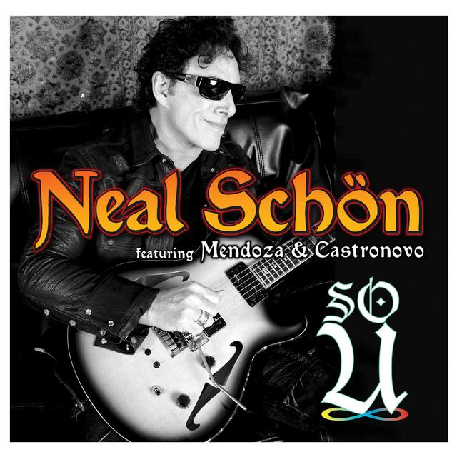 Neal Schon SO U CD