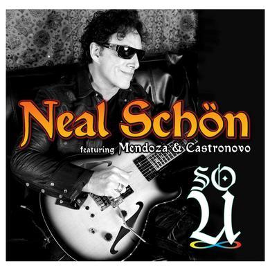 Neal Schon SO U CD