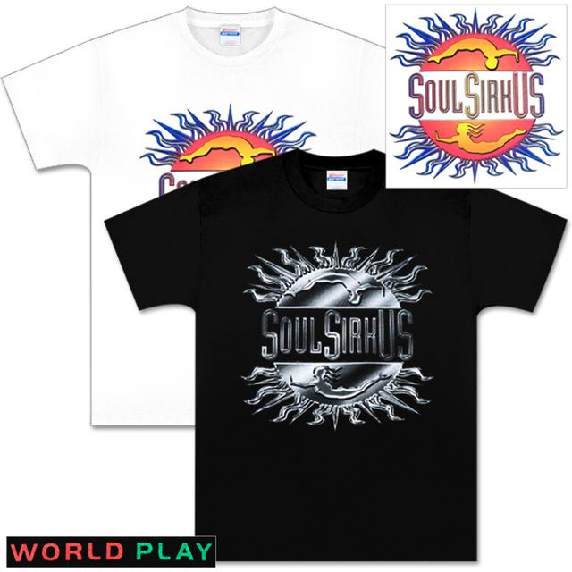 Neal Schon Soul SirkUS T-Shirt
