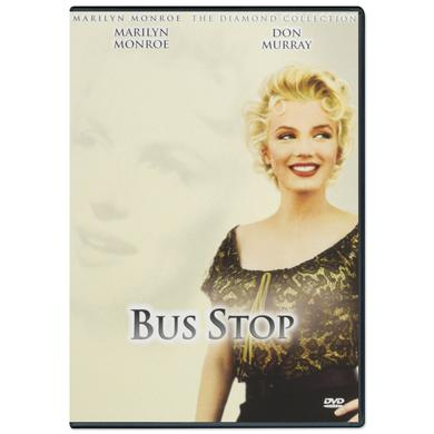 Marilyn Monroe Bus Stop DVD