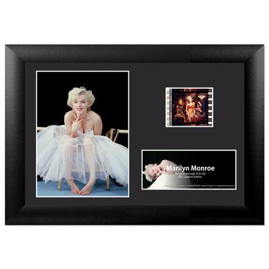 Marilyn Monroe - Minicell Framed FilmCell