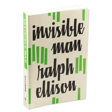Marilyn Monroe Invisible Man by Ralph Ellison