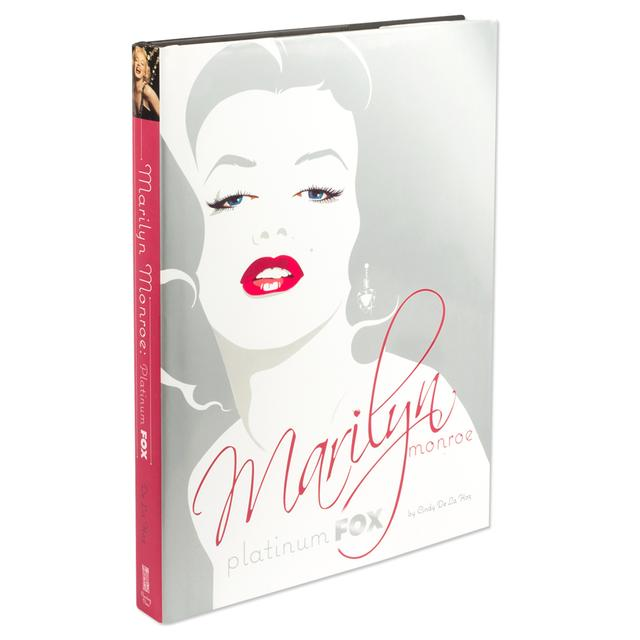 Marilyn Monroe : Platinum Fox