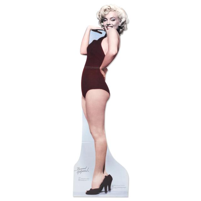 Marilyn Monroe Pinup Lifesize Stand Up