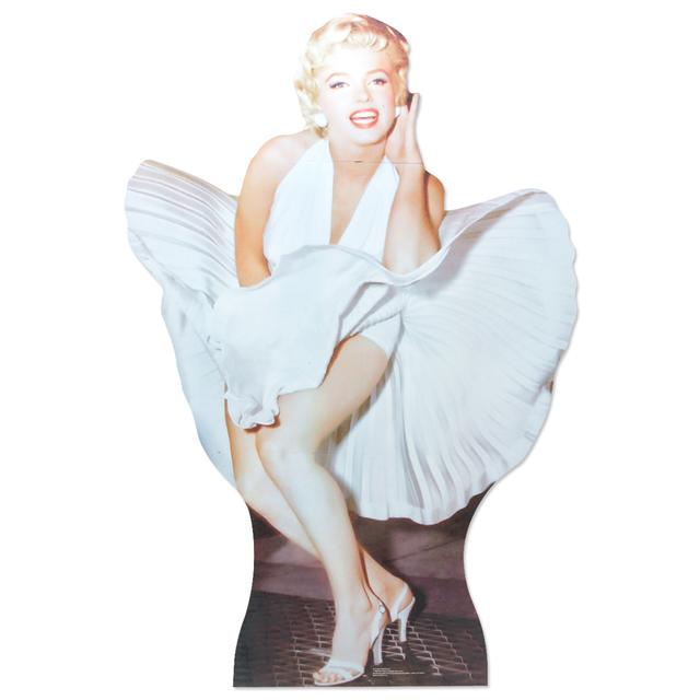 Marilyn Monroe 7 Year Itch Lifesize Stand Up
