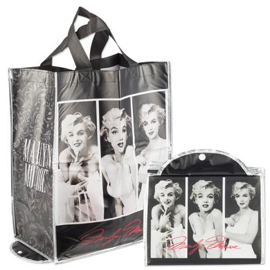 Marilyn Monroe Packable Shopper Tote