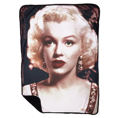 Marilyn Monroe Marylin Monroe Blanket