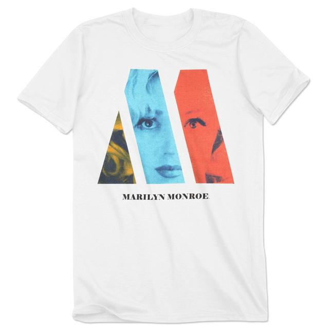 Marilyn Monroe M is for Marilyn Tee