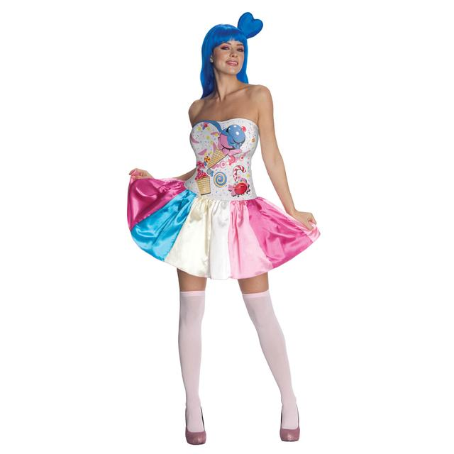 Katy Perry Costume Candy Girl