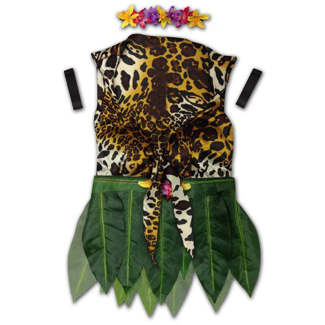 Katy Perry Roar Costume