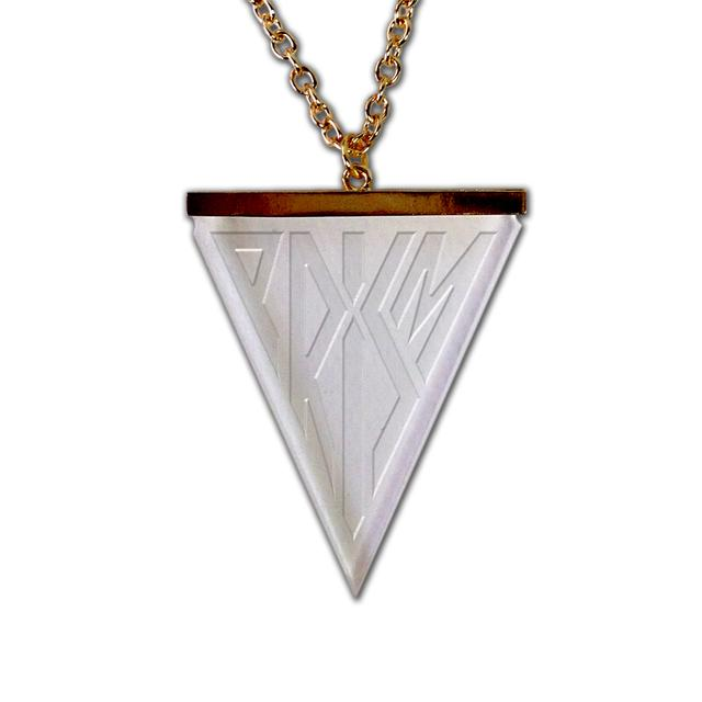Katy Perry Prism Necklace