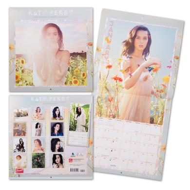 Katy Perry Official 2015 Calendar