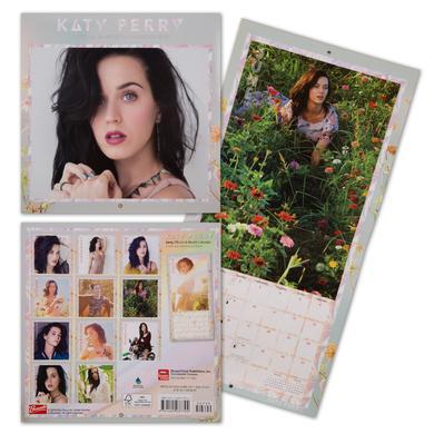 Official Katy Perry 2015 Mini Calendar