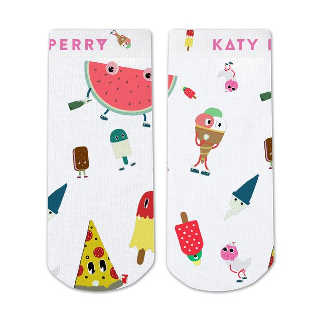 Katy Perry Socks