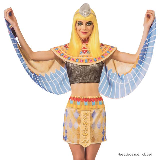 Katy Perry Dark Horse Eagle Costume