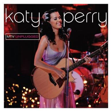 Katy Perry MTV Unplugged (CD/DVD)