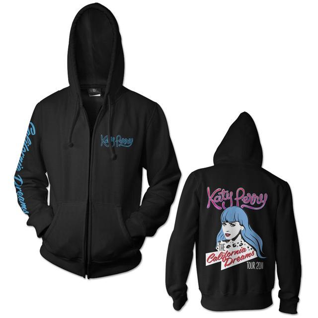 Katy Perry Cali Dreams Full-Zip Hoodie