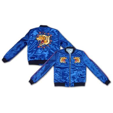 Katy Perry Roar Satin Girls Jacket