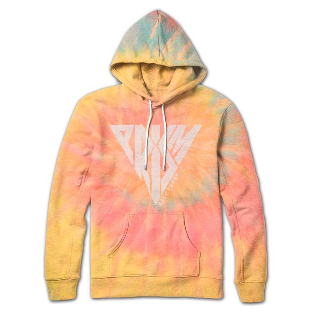 Katy Perry Prism Tie-Dye Hoody