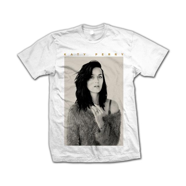 Katy Perry Portrait T-Shirt