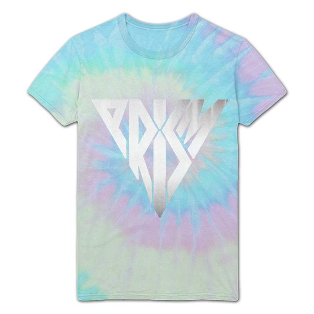 Katy Perry Prism Tie-Dye T-Shirt