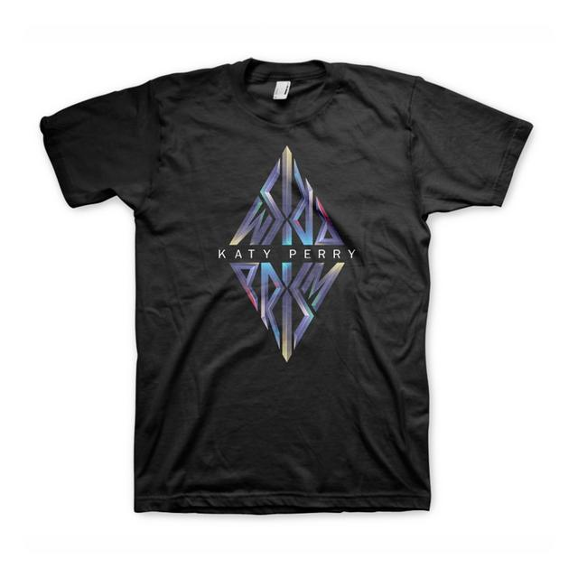 Katy Perry Prism Point T-Shirt