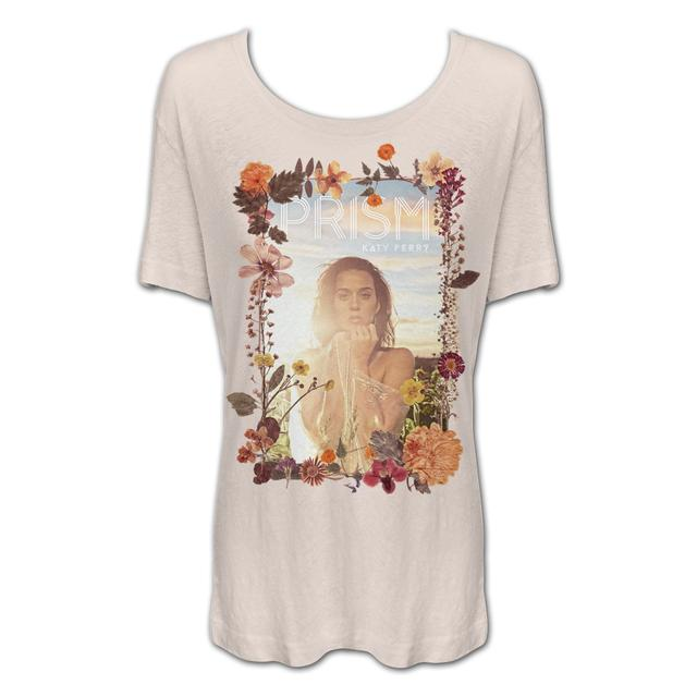 Katy Perry Wildflower Prism T-Shirt