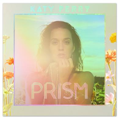 Katy Perry PRISM Deluxe CD or MP3
