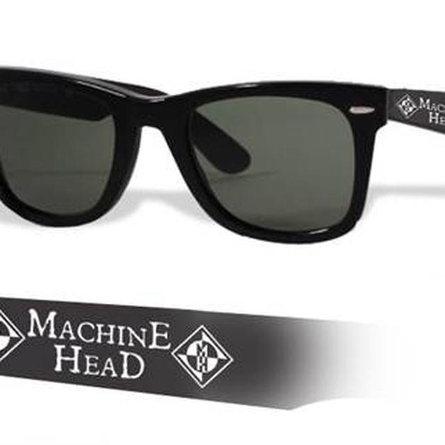 machine merch