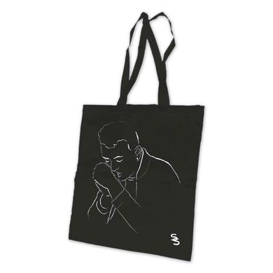 Sam Smith Tote Bag | Portrait
