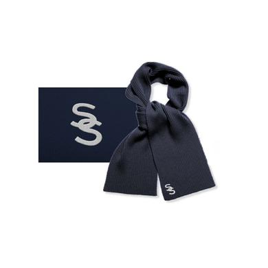 Sam Smith Blue SS Scarf