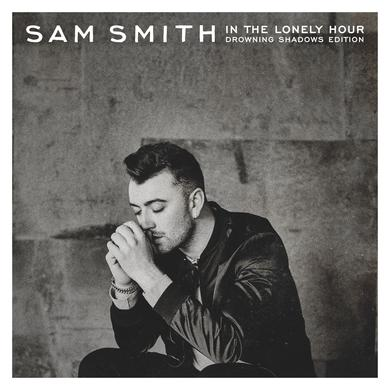 Sam Smith In The Lonely Hour: Drowning Shadows Edition CD Album