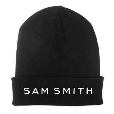 Sam Smith Hat | Logo Beanie