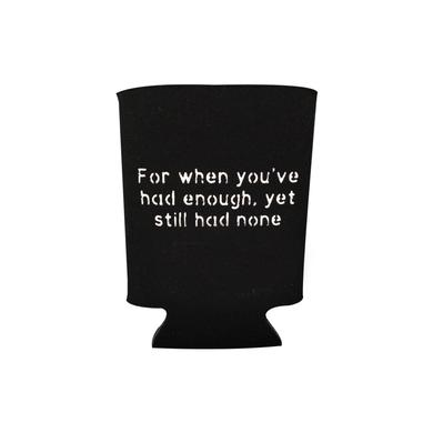 Them Crooked Vultures Koozie