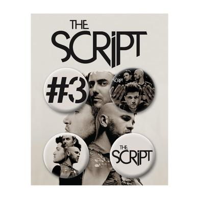 The Script Button Pack