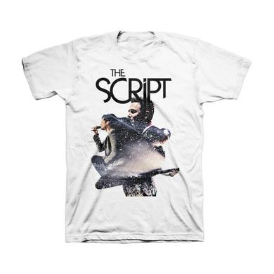 The Script Event Collage Tee