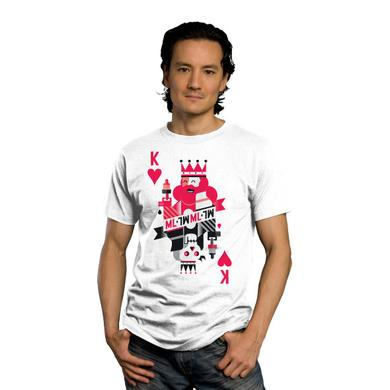 Mysteryland USA Mysteryland King of Hearts Tee