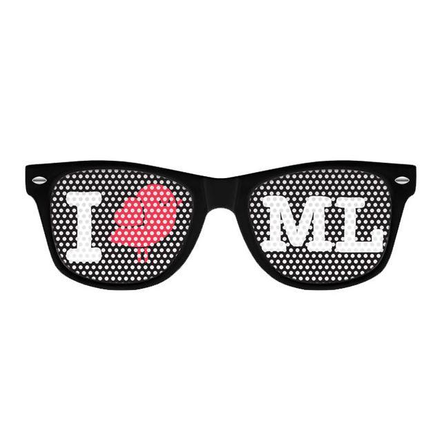 Mysteryland USA I Bird ML Sunglasses