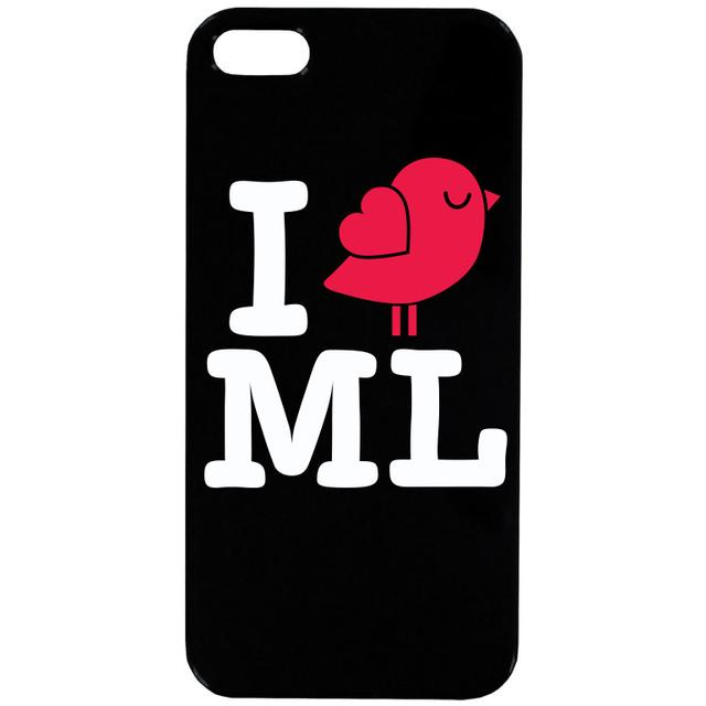 Mysteryland USA I Bird ML Phone Case
