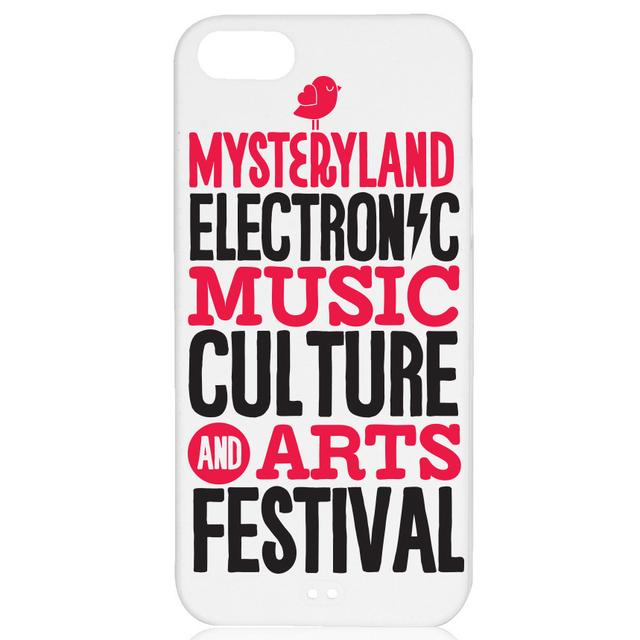 Mysteryland USA EMCAF Phone Case