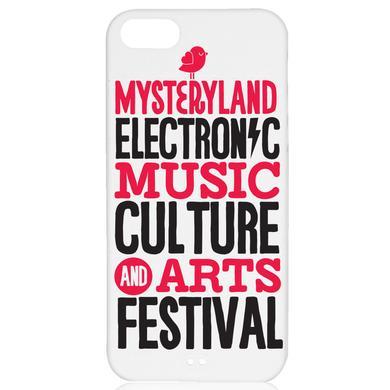 Mysteryland USA EMCAF Phone Case