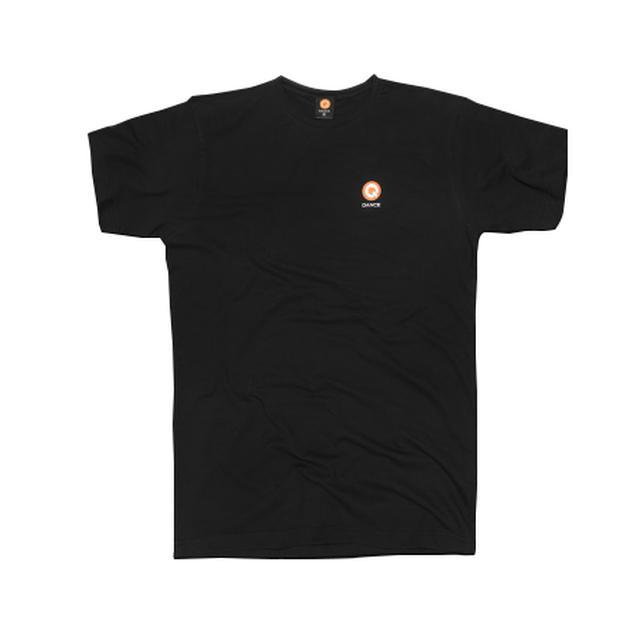 Mysteryland USA Q-dance Logo T-Shirt (Black)